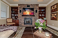 16. Formal Family Room W- Fireplace WM.J