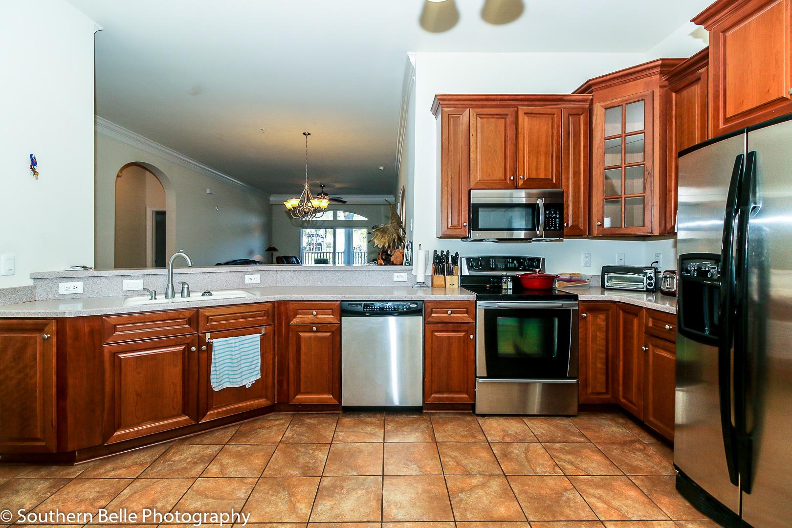 7. Kitchen View WM