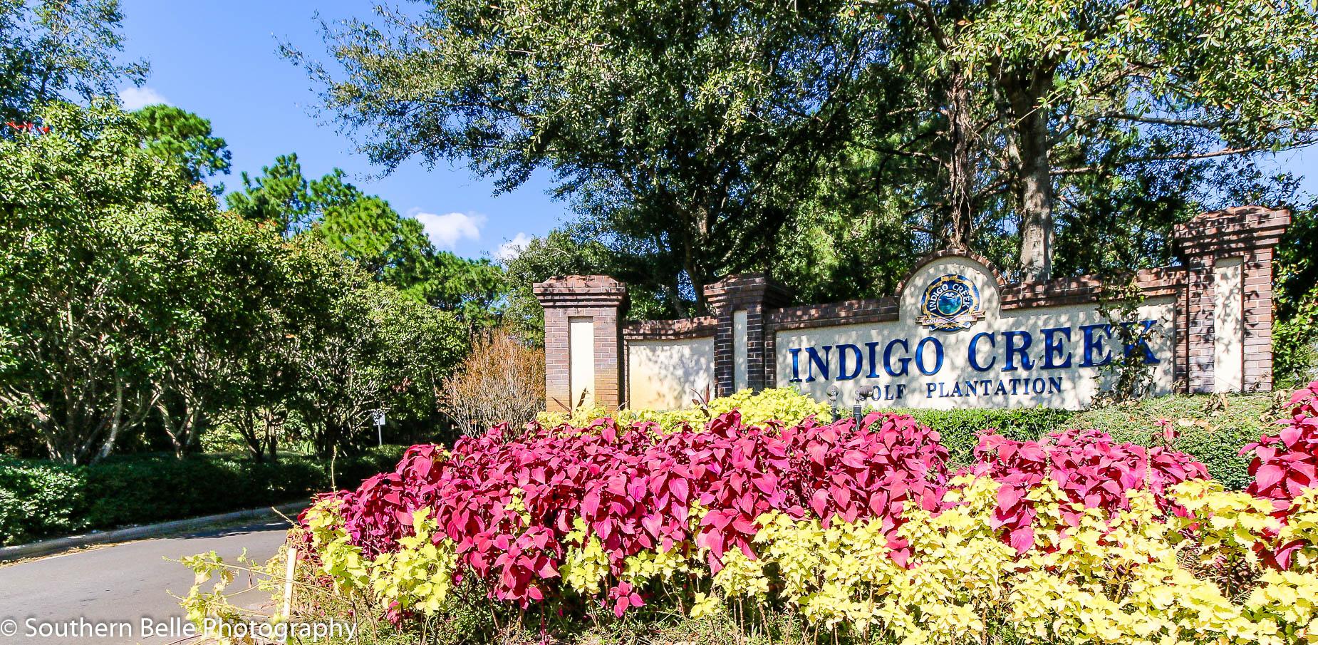 1. Indigo Creek Golf Plantation WM