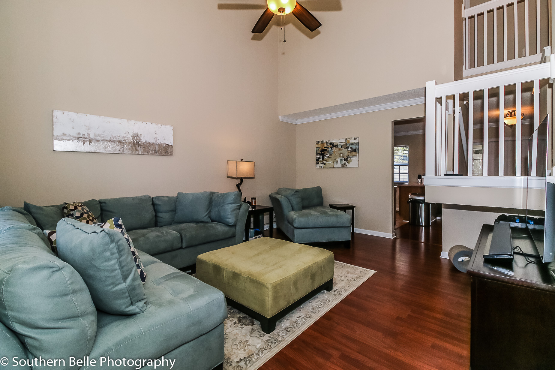 4. Living Room WM