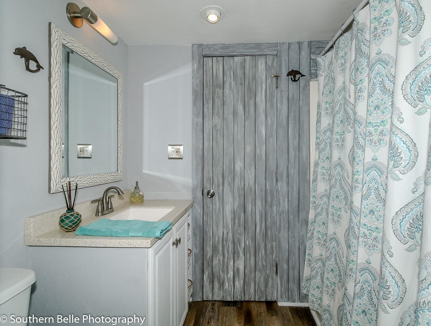 8. Bathroom WM