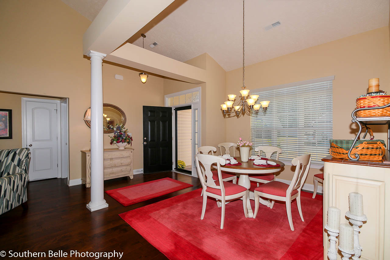 6. Formal Dinning- Front Entrance View WM