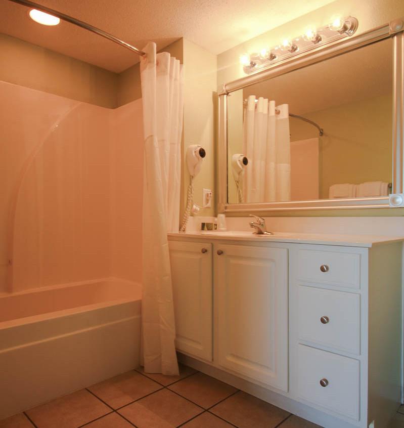 10. Bathroom One WM