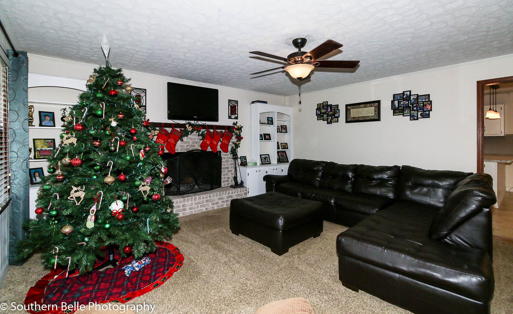 6. Living Room Entrance View WM