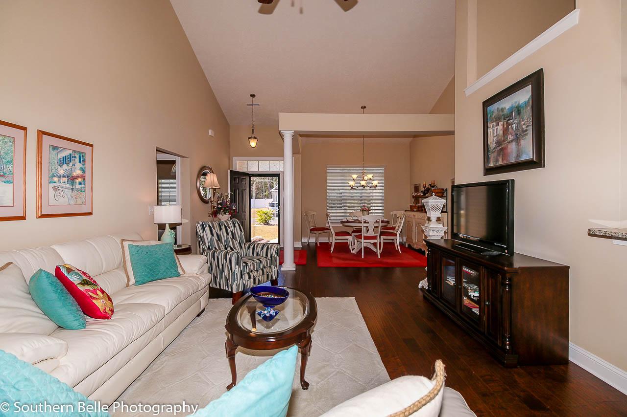8. Formal Living & Dinning Room View WM
