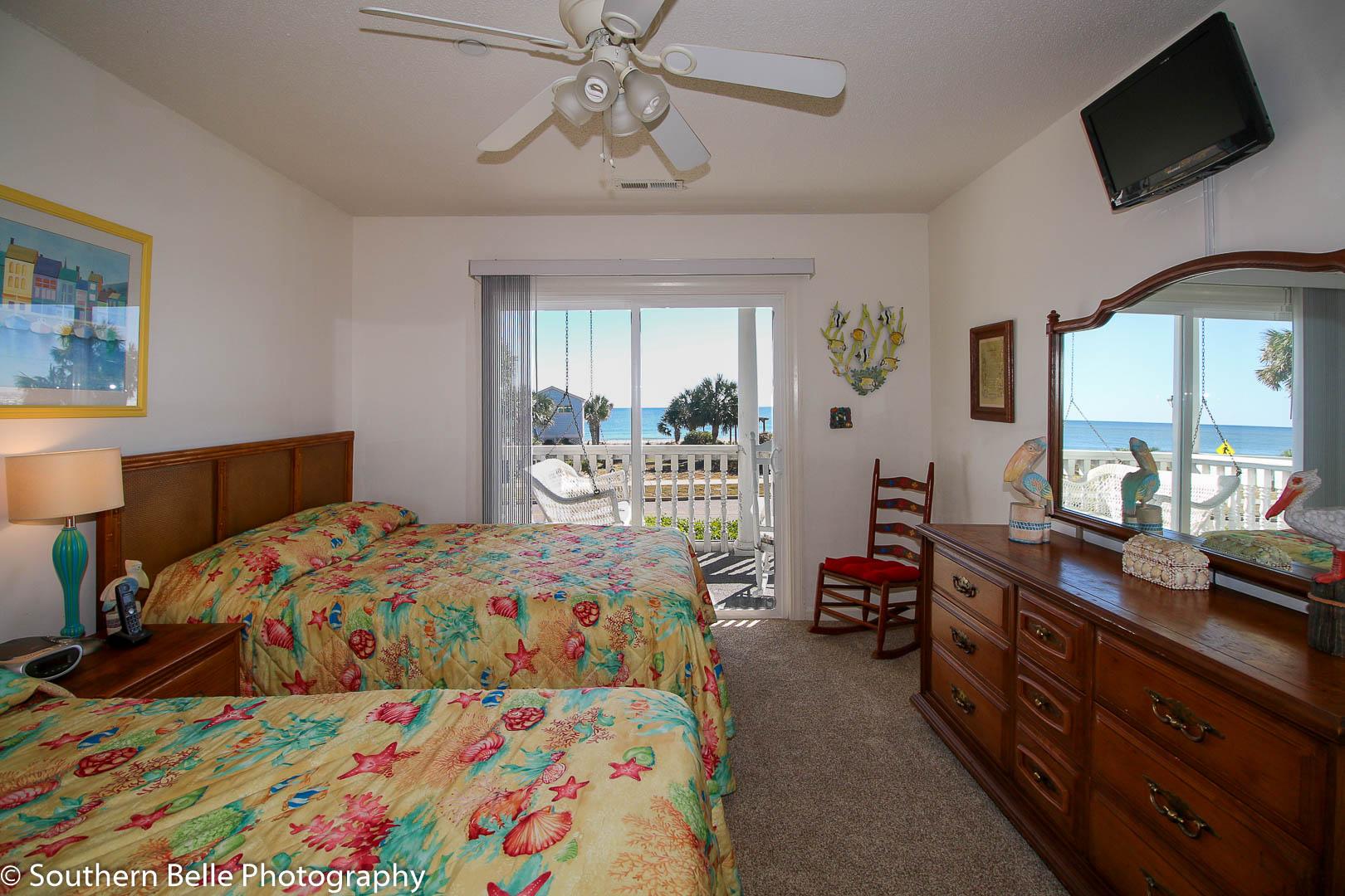 17.Master Bedroom With Ocean Views WM