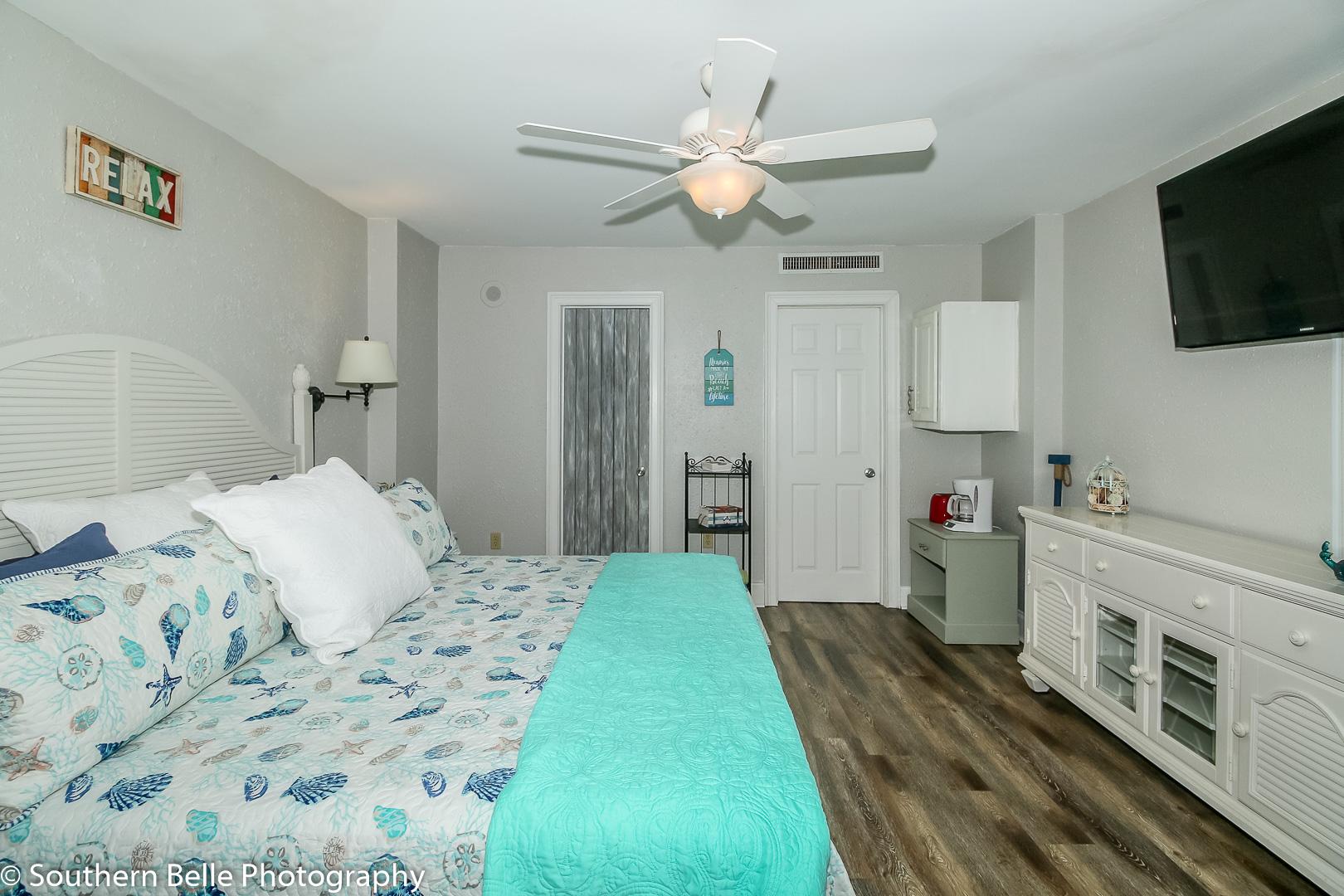 6. Bedroom View WM