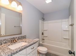 8. Full Bathroom WM