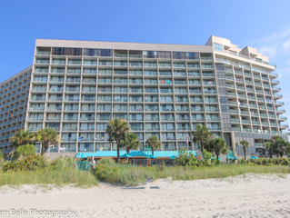 *** Sands Resorts 201 74th Ave N #2337***