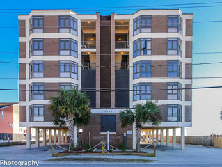***Sedgefield North Unit #402 North Myrtle Beach***