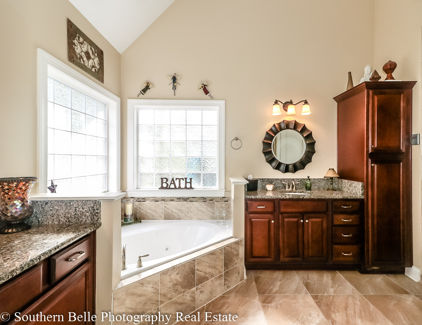 14. Master Bathroom WM