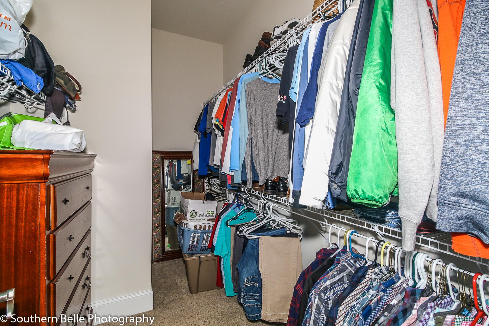 17. Walk in Closet WM