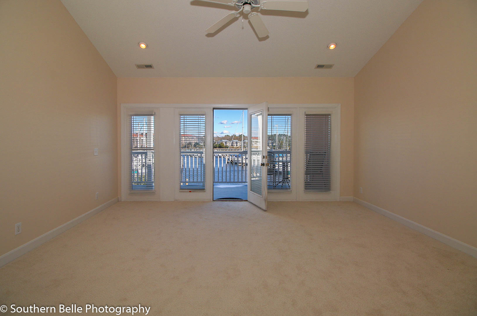 13. Livng Room with Intercoastal View WM