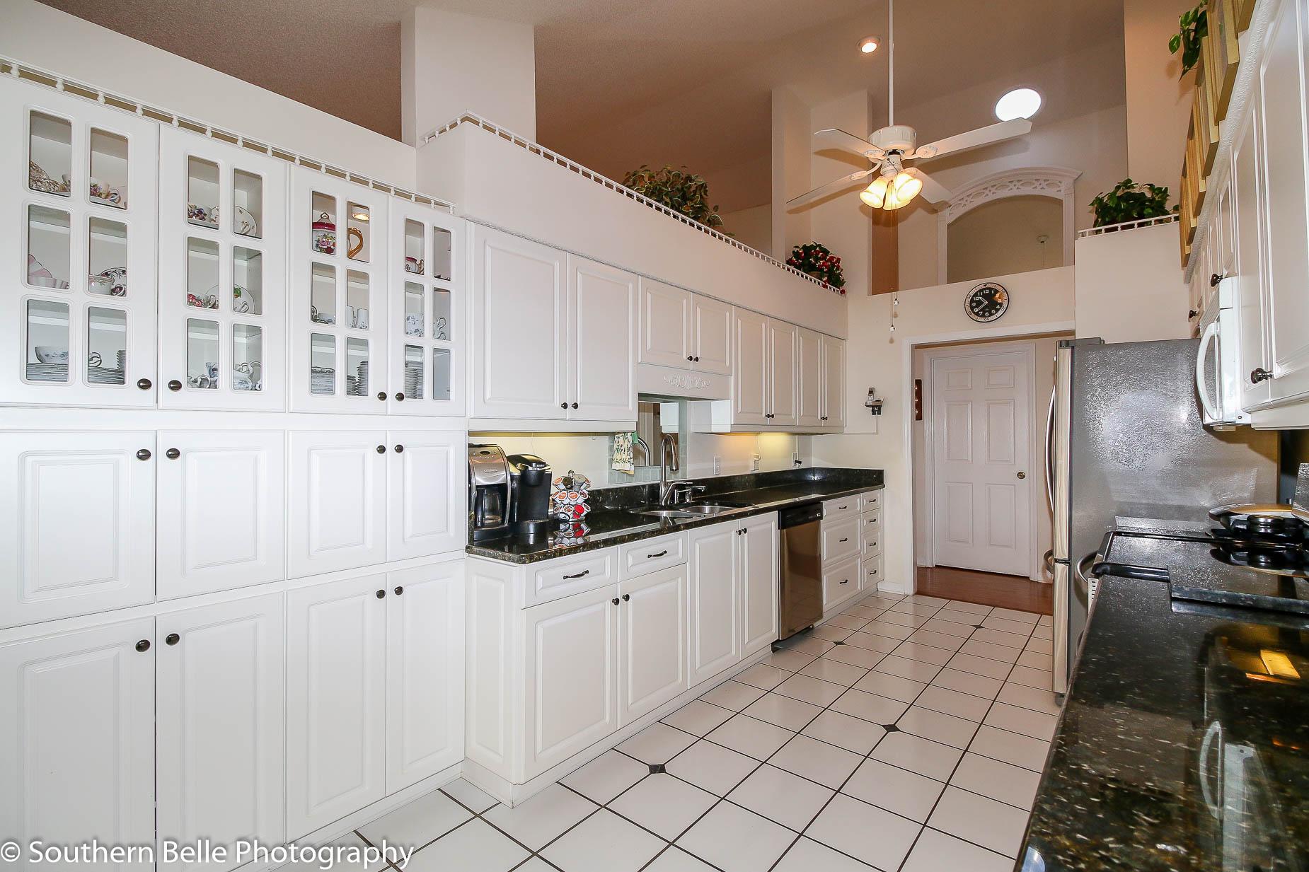 14. Kitchen View WM