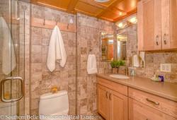 15. Master Bathroom View LHDR WM