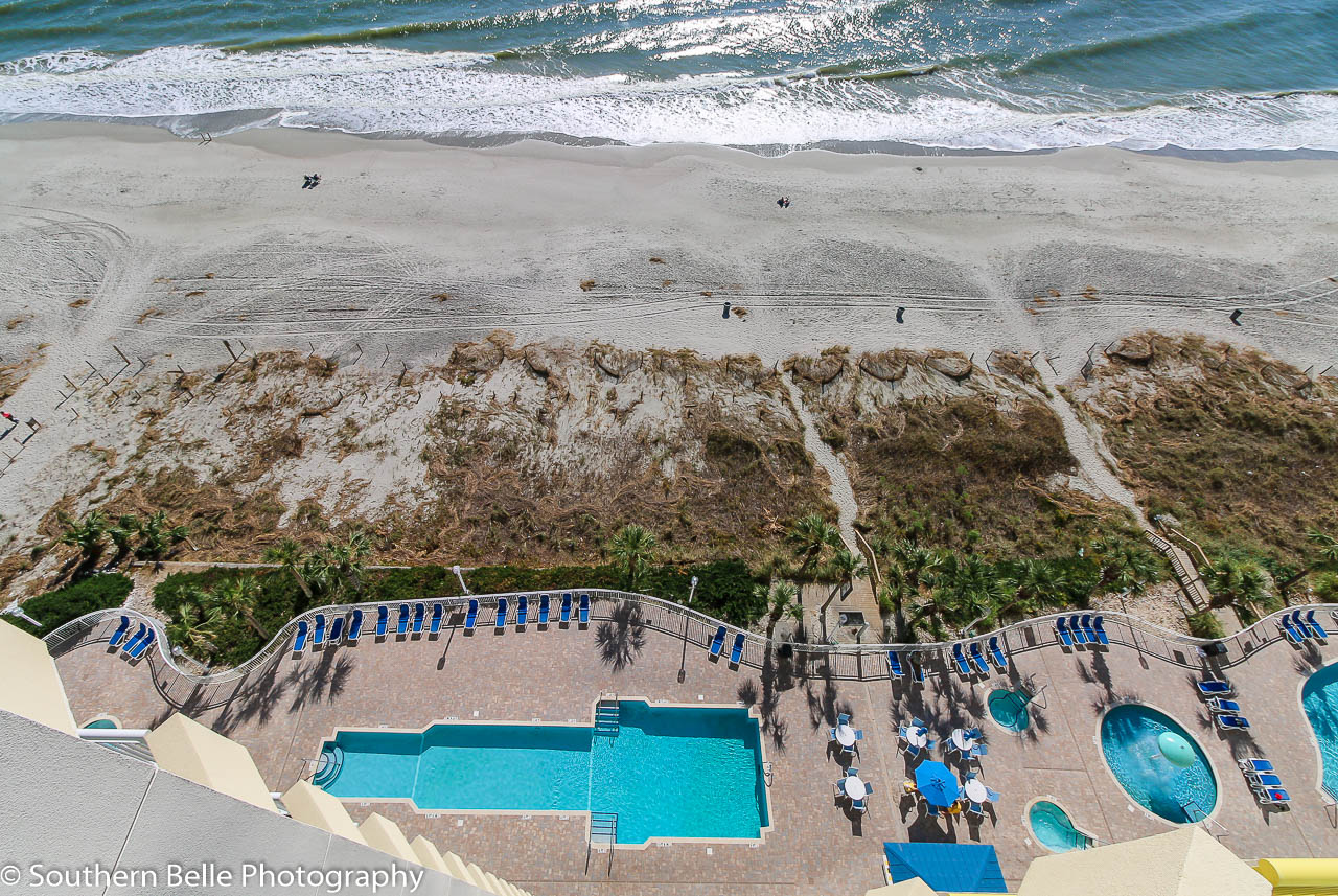 28. Pool- Beach View WM