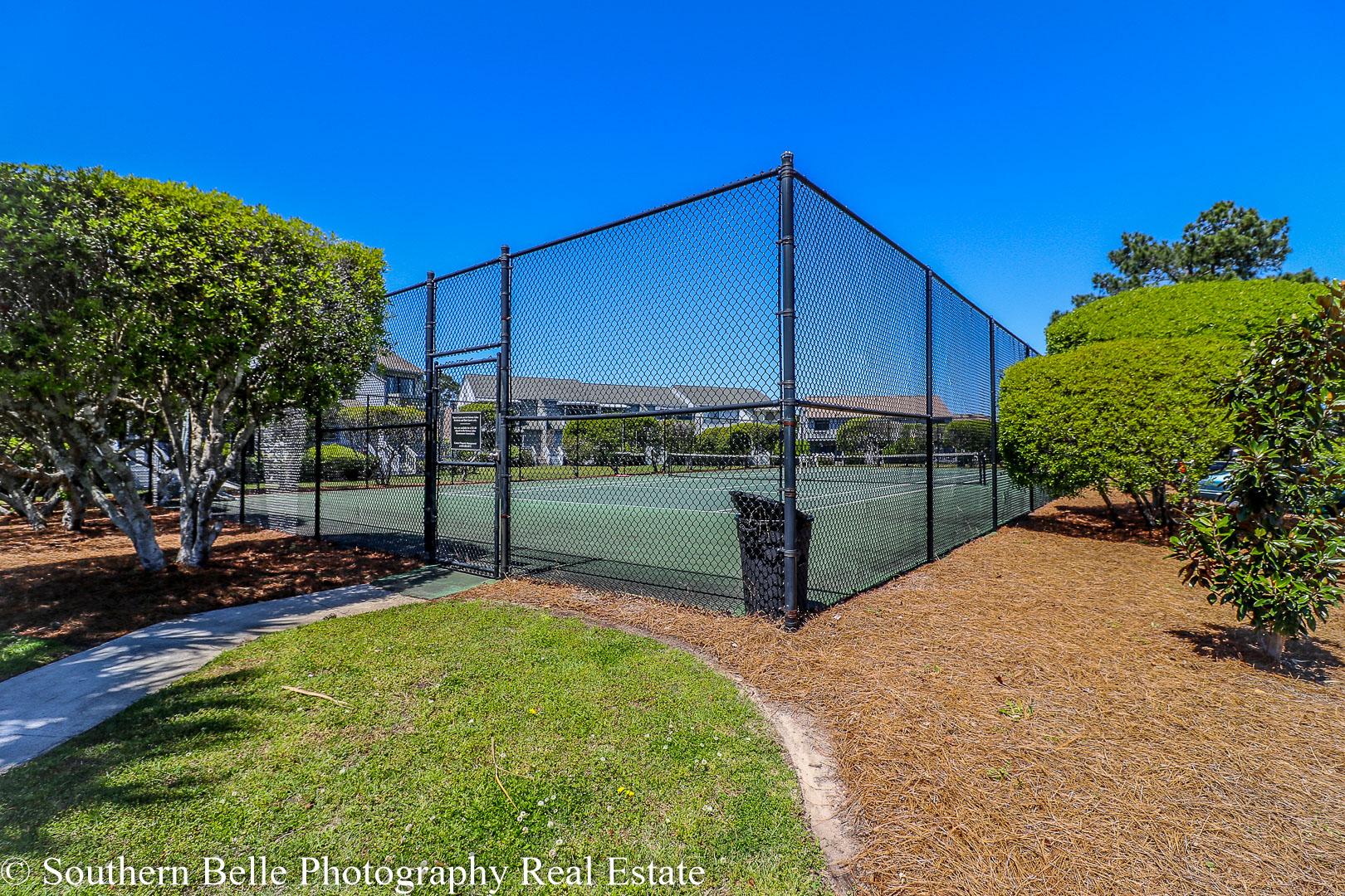 32. Tennis Courts WM