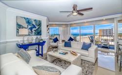 5. Living Room with Ocean Views VRBO