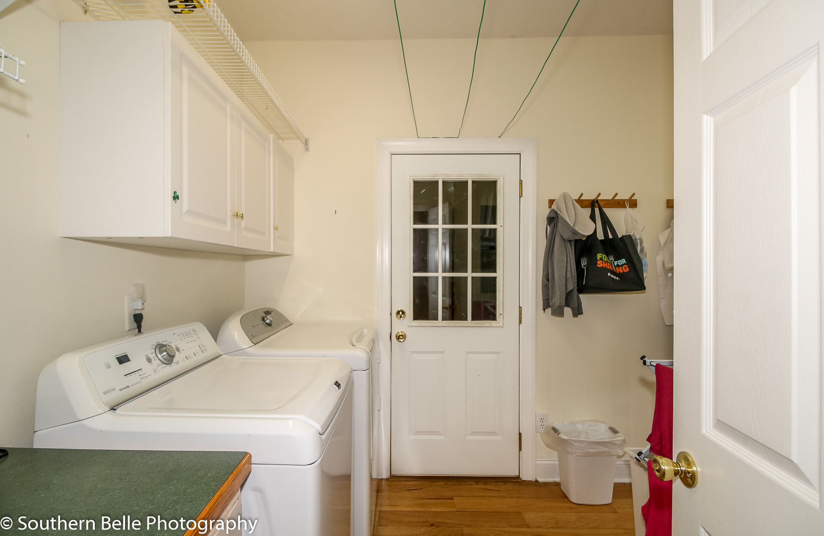 13. Laundry Room WM