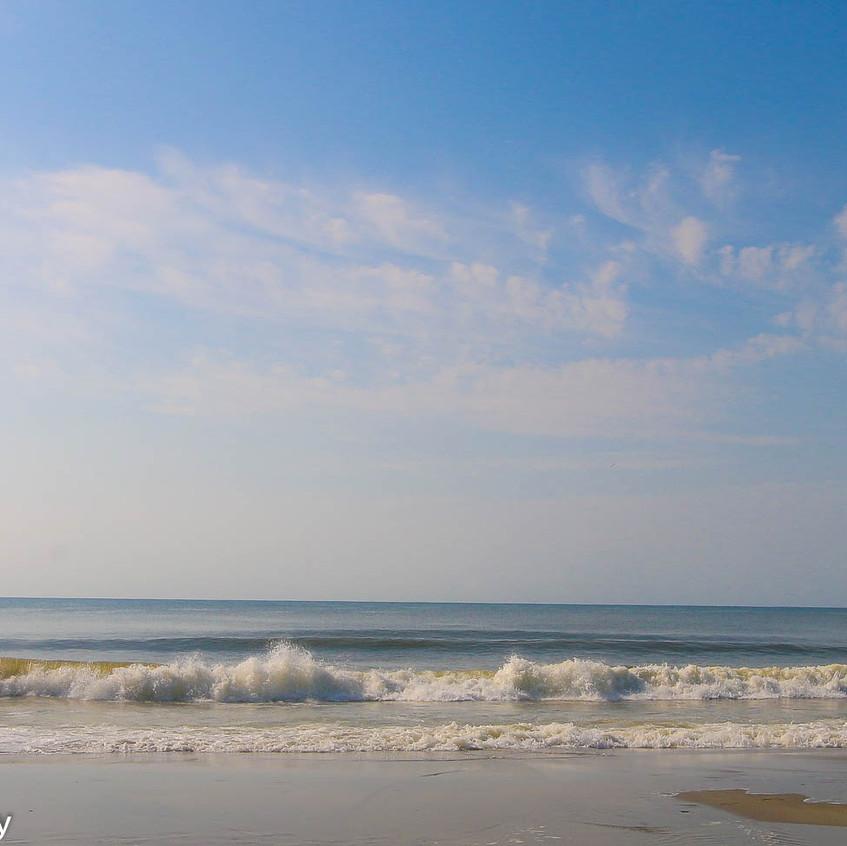 3. Beach Sand Dunes WM