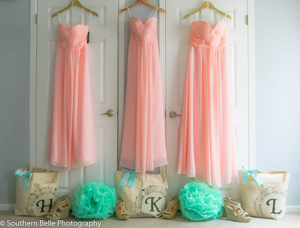 30. Brides Maid Dresses
