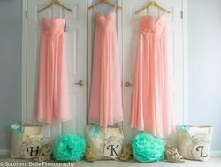 30. Brides Maid Dresses
