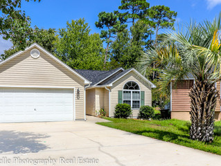***1468 Seahouse Ct. Myrtle Beach***