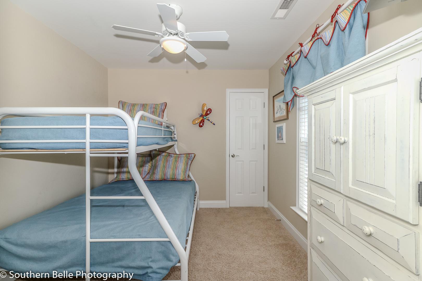 16. Bedroom Three Upper Level WM