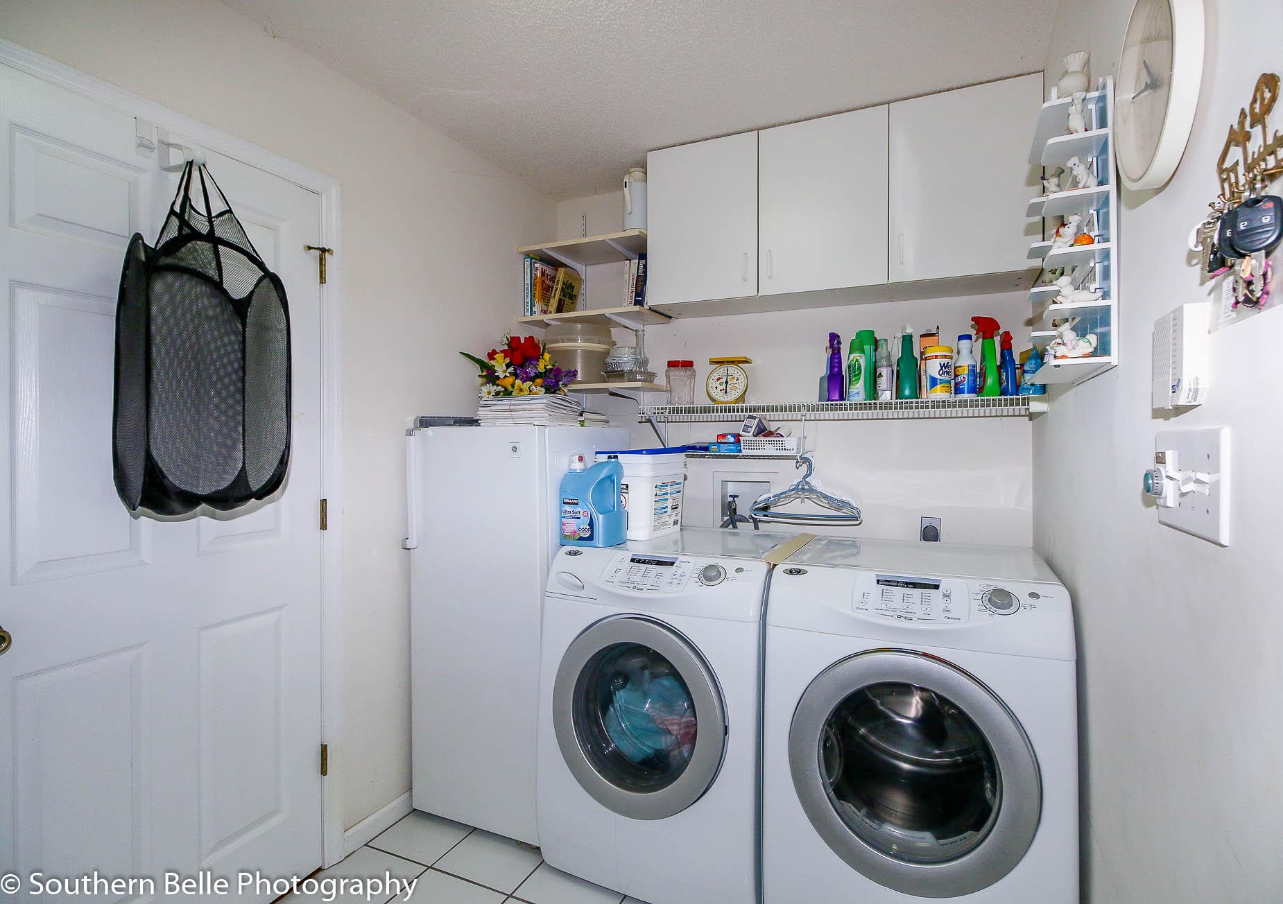 20. Wash Room WM