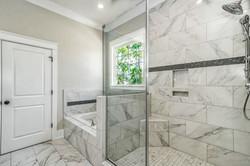 17. Master Bathroom Luxury HDR MLS