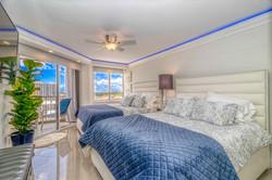 9. Bedroom one VRBO