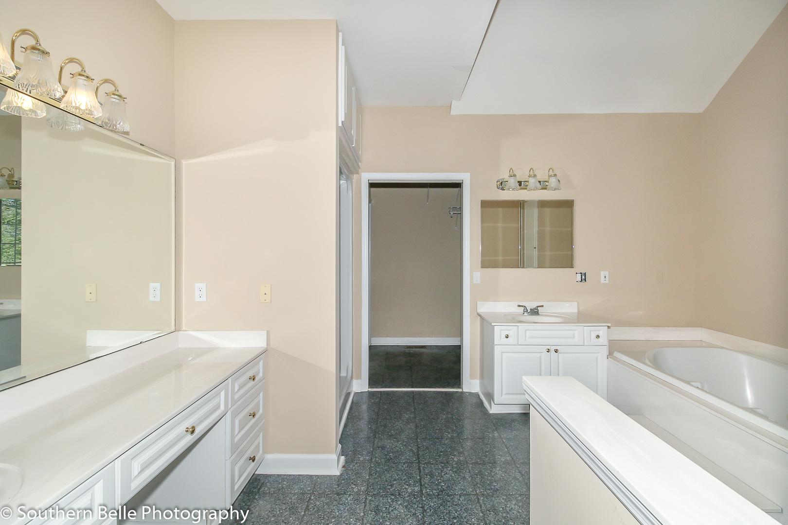 17. Master Bathroom WM