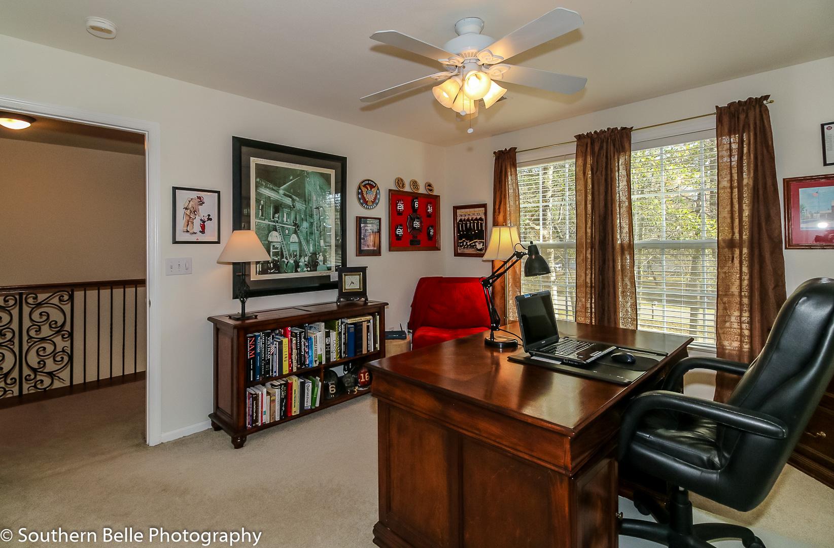 17. Bedroom Two Upper Level WM