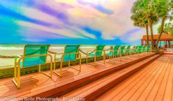 14. Pool Deck WM