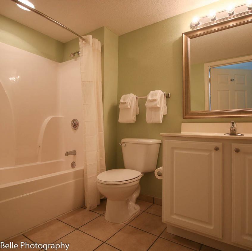 15. Add on Suit Bathroom WM