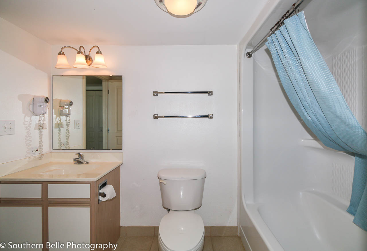 10. Full Bathroom attached to Bedroom Two WM