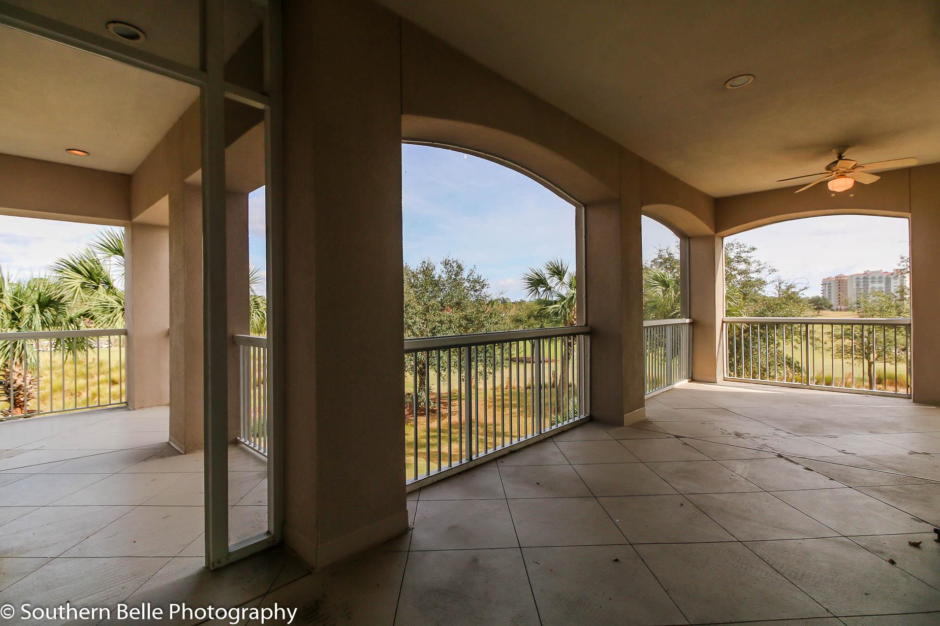 26. Wrap Around Balcony -Master- Formal Living Room- Formal Dinning Room WM