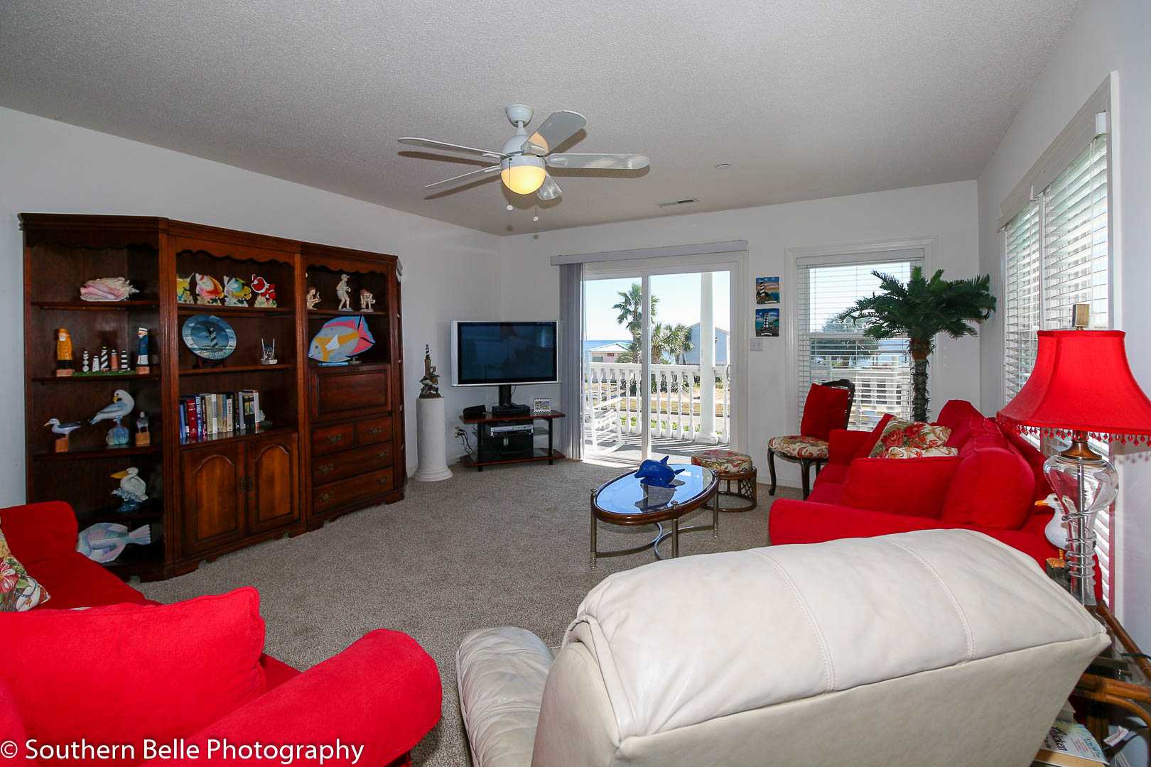 8. Living Room with Ocean views WM