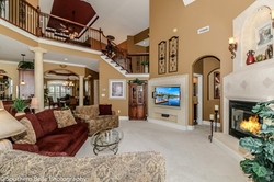 15. Formal Living Room W- Fireplace WM