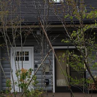 箱根の別荘 K邸