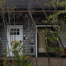 箱根の別荘K邸
