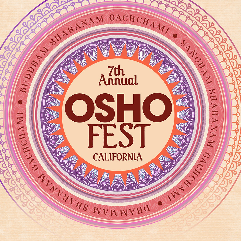 OSHOfest California 2020