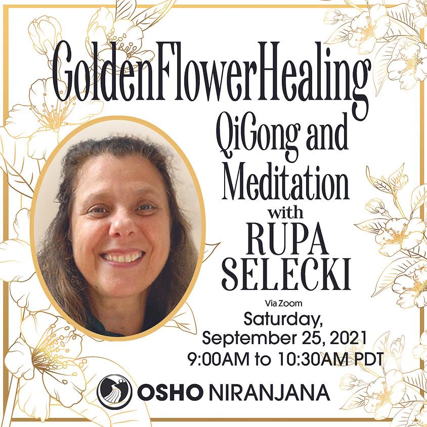 GoldenFlowerHealing QiGong and Meditation