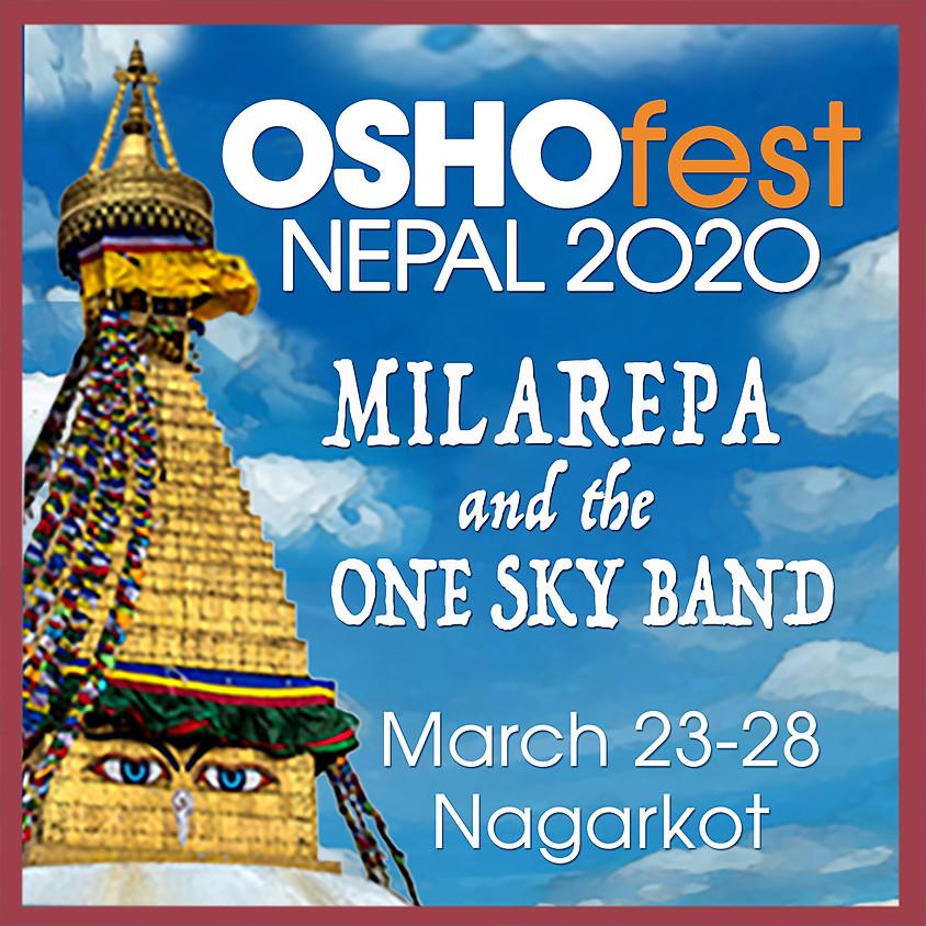 Oshofest Nepal 2020