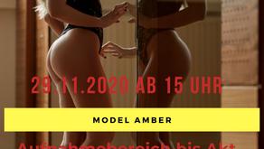 Sharing mit Amber