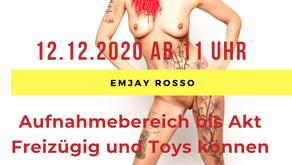 Emjay bis... und zwei Dicken Überraschungen ;-)