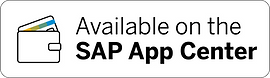 SAP App Center Badge