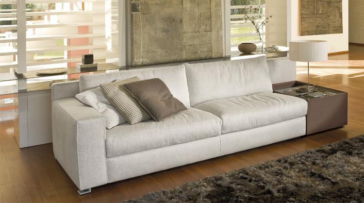 Sofa Roger mit Bettfunktion