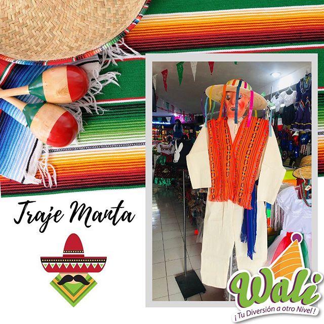 Wali Artículos de Fiesta__Galeana #523 C