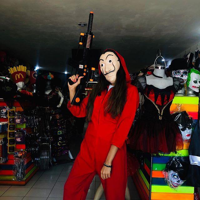 #halloween2019 #tiendawali  #¡Túdiversió
